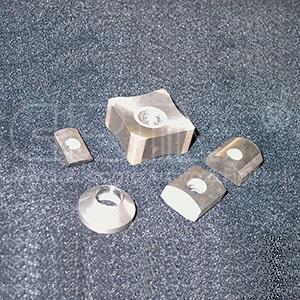 Inserti speciali in metallo duro