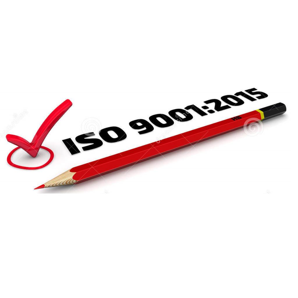ISO 9001:OK!